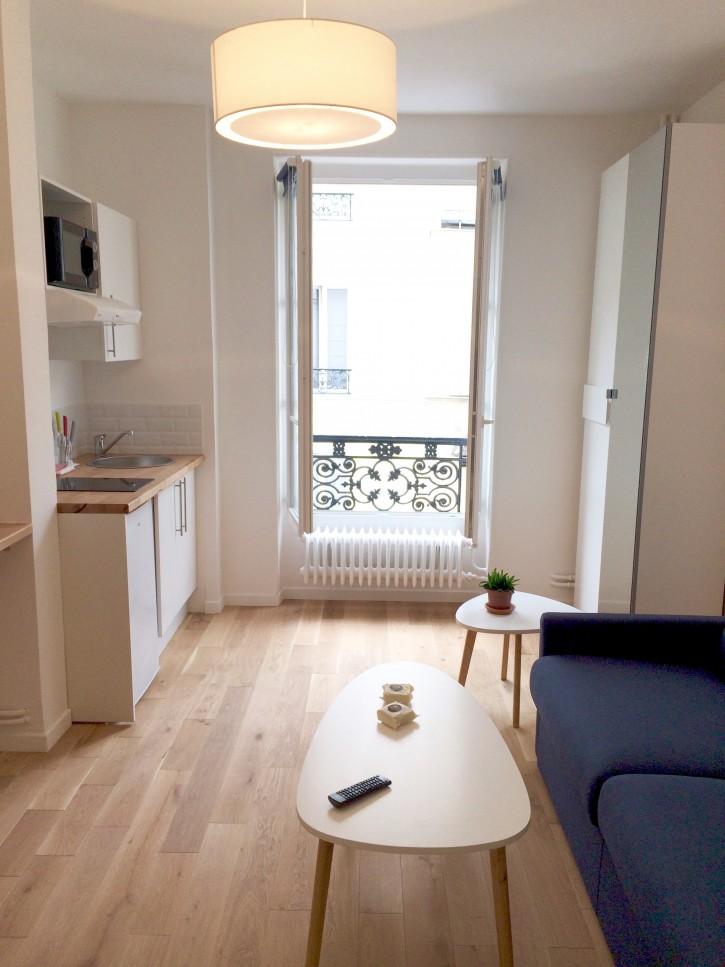 Appartement prochaine Jardin du Luxembourg